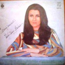Discos de vinilo: LP ARGENTINO DE JULIA ELENA DÁVALOS AÑO 1969. Lote 27481880