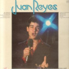Discos de vinilo: JUAN REYES D-FLA-911. Lote 15436783