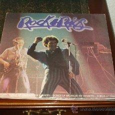 Discos de vinilo: MIGUEL RIOS DOBLE LP EN DIRECTO. Lote 20540679