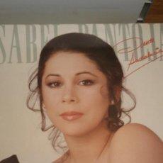 Discos de vinilo: ISABEL PANTOJA - DESDE ANDALUCIA **** 1988. Lote 15525780