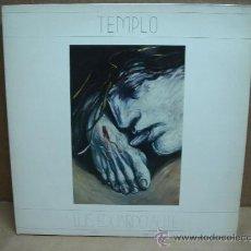 Discos de vinilo: DISCO DOBLE VINILO LP - LUIS EDUARDO AUTE - TEMPLO. Lote 24241442