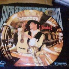 Discos de vinilo: LP VINILO MADRID FESTIVAL ORCHESTRA FIESTA. Lote 26620621