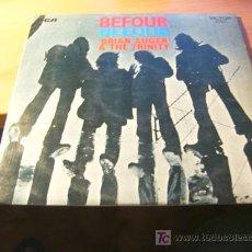 Discos de vinilo: BRIAN AUGER & THE TRINITY ( BEFOUR ) LP ESPAÑA 1971 (VIN ). Lote 26708064