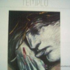 Discos de vinilo: LUIS EDUARDO AUTE,TEMPLO DEL 87 DOBLE LP. Lote 15606569