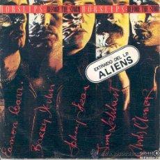 Discos de vinilo: HORLIPS - BEFORE THE STORM / NEW YORK WAKES - SINGLE ESPAÑOL DE 1978. Lote 15620275