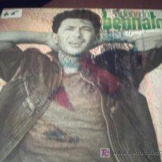 Discos de vinilo: EDUARDO BENNATO /EL JUEGO CONTINUA/VIRGIN / LP PEPETO. Lote 24920421