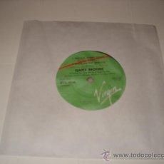 Discos de vinilo: GARY MOORE / ROCKIN EVERY NIGHT - BACK ON THE STREETS - PARISIENNE WALKWAYS - RARO EP 3 TEMAS LIVE!!. Lote 27133818