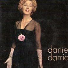 Discos de vinilo: DANIELLE DARRIEUX 10¨ (25 CTMS.) SELLO LA VOZ DE SU AMO EDITADO EN FRANCIA. Lote 15670278