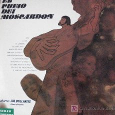 Discos de vinilo: GUITARRA / LOS BRILLANTES. Lote 26461496