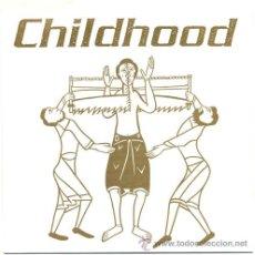 Discos de vinilo: CHILDHOOD – EIDOLON – EP ORIGINAL SPAIN 1996 – B-CORE 42. Lote 253574820