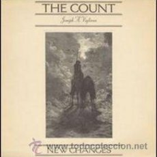 Discos de vinilo: THE COUNT JOE VIGLIONE LP NEW CHANGES PRECINTADO, NUEVO. Lote 27622977