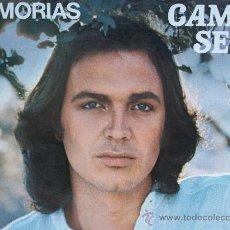 Discos de vinilo: CAMILO SESTO,MEMORIAS DEL 76 . Lote 15922058
