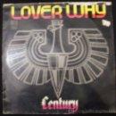 Discos de vinilo: MAXI SINGLE. LOVER WHY. CENTURY.. Lote 160879066
