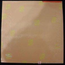 Discos de vinilo: SINGLE DE FIX XIT MC. LET´S MOVE.. Lote 15952233