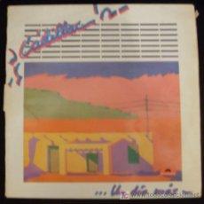 Discos de vinilo: LP DE CADILLC´N UN DIA MAS.. Lote 15974568