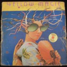 Discos de vinilo: LP DE YELLOW MAGIC. . Lote 15974581