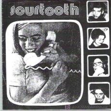 Discos de vinilo: SURTOOTH - ARIADNE *** EP UK. Lote 16016238
