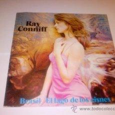 Discos de vinilo: RAY CONNIFF (EL LAGO DE LOS CISNES). Lote 26300214