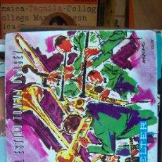 Discos de vinilo: AL ESTILO TOMMY DORSEY - EP BELTER AÑOS 50'S. Lote 25753676