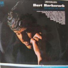 Discos de vinilo: BURT BACHARACH INTERPRETA SUS ÉXITOS - 1969. Lote 20799668