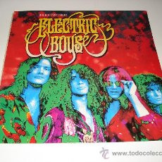 Discos de vinilo: ELECTRIC BOYS / ELECTRIFIED - VINILO EP 3 TEMAS MADE IN UK 1990!! - !!. Lote 25610857