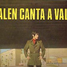 Discos de vinilo: VALEN LP SELLO RCA CAMDEN AÑO 1969. Lote 16187727