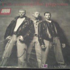 Discos de vinilo: BROS --- CAT AMONG THE PIGEONS ....MAXI 12 PEPETO. Lote 16200636