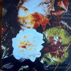 Discos de vinilo: MAXI - THE CHRISTIANS - I FOUND OUT + 3 - ORIGINAL ESPAÑOL, ISLAND RECORDS 1990. Lote 16202938