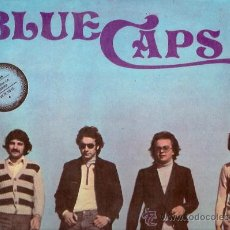 Discos de vinilo: BLUE CAPS LP SELLO PHILIPS EDITADO EN PERU. Lote 16203948