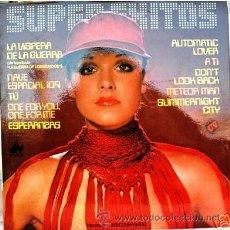 Discos de vinilo: SUPER EXITOS 1978. Lote 27471133