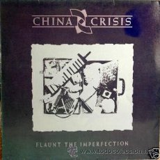 Discos de vinilo: - CHINA CRISIS -. Lote 27471134