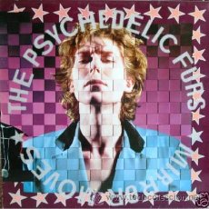 Discos de vinilo: - THE PSYCHEDELIC FOURS -. Lote 27471135