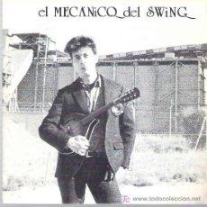 Discos de vinilo: EL MECANICO DEL SWING - LA TABERNA DEL LOCO ** PROMOCIONAL 1989. Lote 16264826
