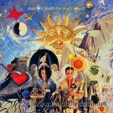 Discos de vinilo: 1 LP--DISCO VINILO---AÑO 1989---TEARS FOR FEARS (THE SEEDS OF LOVE). Lote 26197249