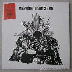 Discos de vinilo: GLASVEGAS - DADDY´S GONE - PART 1 - SINGLE VINILO ROJO. Lote 16294469