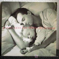 Discos de vinilo: MIGUEL BOSE - LOS CHICOS NO LLORAN LP. Lote 19300369