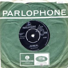 Discos de vinilo: BEATLES SHE LOVES YOU UK. Lote 26392630