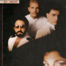 Discos de vinilo: GLORIA STEFAN Y MIAMI SOUND MACHINE LP SELLO CBS AÑO 1984. Lote 16393135