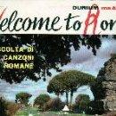 Discos de vinilo: RINO SALVATI SERGIO CENTI LP RACCOLTA DI CANZONI ROMANE. Lote 27121919