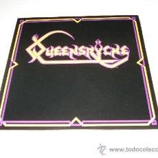 Discos de vinilo: QUEENSRYCHE / QUEEN OF THE REICH - LP AUDIÓFILOS JAPÓN CON ENCARTES/ LETRAS ORIGINALES!! PERFECTO!! . Lote 26537514