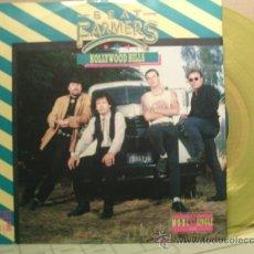Discos de vinilo: THE BEAT FARMERS ---- HOLLYWOOD HILLS - MAXI-SINGLE. Lote 16673631
