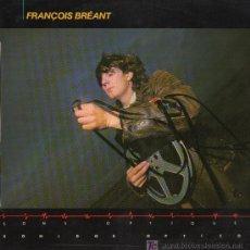Discos de vinilo: FRANCOIS BREANT - SONIDOS OPTICOS (SONS OPTIQUES) - LP 1978 - . Lote 16689512