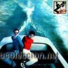 Discos de vinilo: SPARKS LP PROPAGANDA 1975 SPA ORIGINAL ISLAND ARIOLA. Lote 16690711
