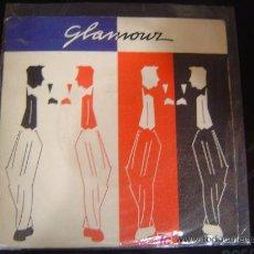 Discos de vinilo: GLAMOUR - INTENTO OLVIDAR 1982. Lote 24076352