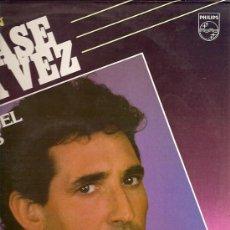 Discos de vinilo: MIGUEL RIOS LP SELLO PHILIPS AÑO 1985. Lote 16743606