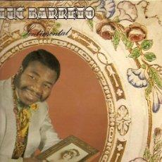 Discos de vinilo: LUC BARRETO LP SELLO BELTER AÑO 1971. Lote 16743708