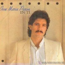 Discos de vinilo: JOSÉ MARÍA PURÓN - EN TÍ / ELLA - 1982. Lote 20639370