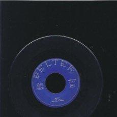 Discos de vinilo: JUAN Y JUNIOR EN SAN JUAN. Lote 16800978
