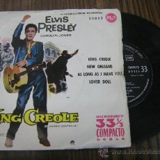 Discos de vinilo: ELVIS PRESLEY . Lote 16806897
