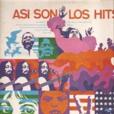 Discos de vinilo: LP JAVALOYAS, DIABLOS , BLUE MINK , PILOTO ( TEMA BADFINGER ), BILLIE DAVIS, ALICIA Y NUBES GRISES. Lote 16811932